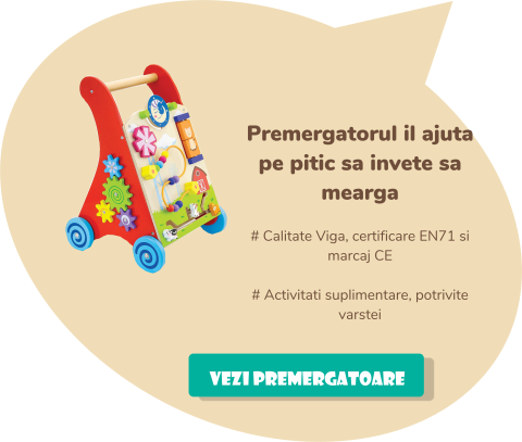 premergator